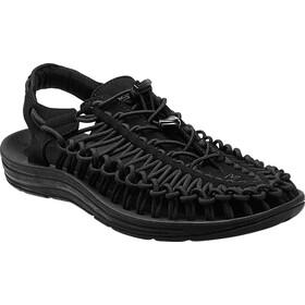 Keen Uneek Sandals Herren black/black